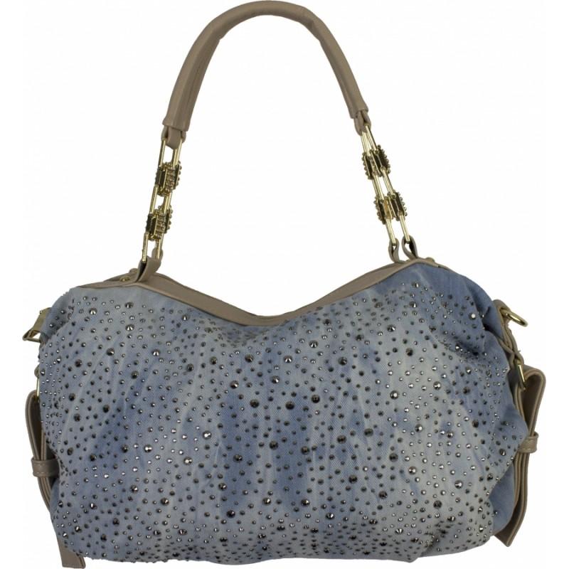 97901d6f98e8 Купить джинсовую сумку №505-21 недорого в интернет магазине г ...