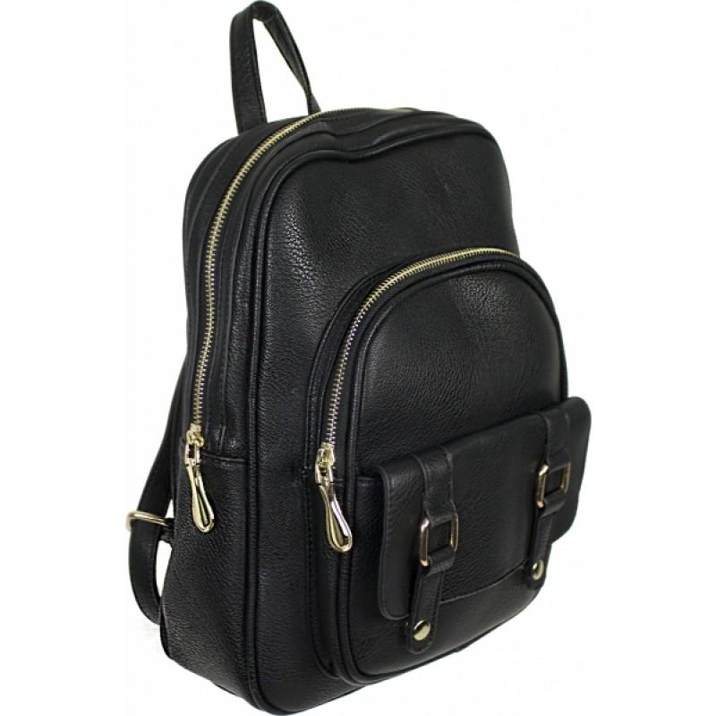 Купить рюкзак женский из кожзам boomerang рюкзаки