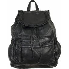 Рюкзак женский из кожзама №205