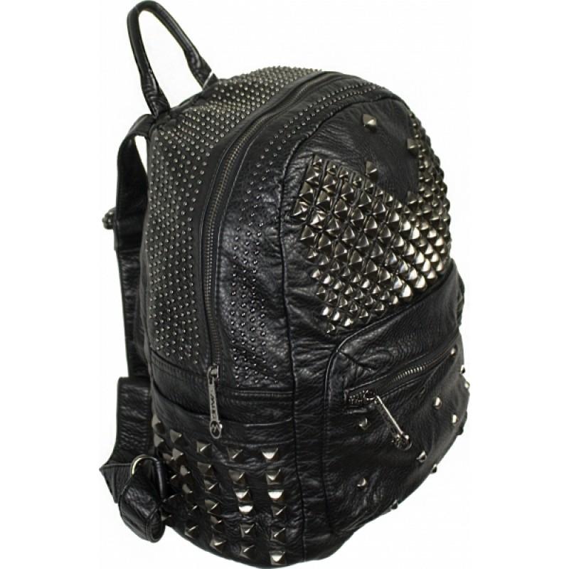 020031eb8bc0 Купить рюкзак из кожзама №M2741 в интернет-магазине недорого, г ...