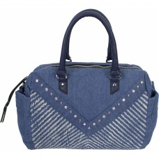 Джинсовая сумка №K5863