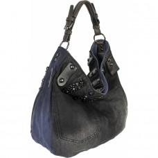 Джинсовая сумка №K2796