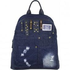 Рюкзак джинсовый №5122-1
