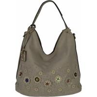 Женская сумка из кожзама №C079-2