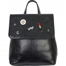 Женский рюкзак из кожзама №A-1493