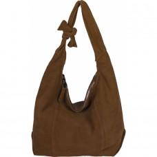 Женская сумка из замши №L2111