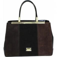 Замшевая сумка №58167