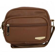 Женская сумка из кожзама №2668