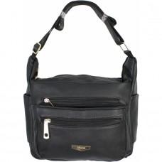 Женская сумка из кожзама №1672
