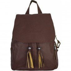 Женский рюкзак из кожзама №0337