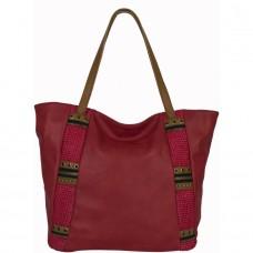 Женская сумка из кожзама №7100-1