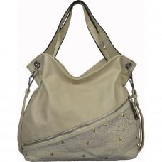 Женская сумка из кожзама №8320-2