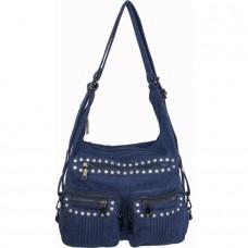 Джинсовая сумка №59598