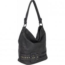 Женская сумка из кожзама №6352-1