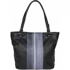 Женская сумка из кожзама №CW-1012