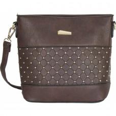 Клатч-сумочка из кожзама №9018