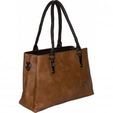 Женская сумка из кожзама №6162