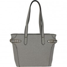 Женская сумка из кожезаменителя №87248-3