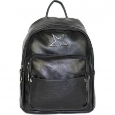 Рюкзак из кожезаменителя №7725