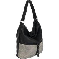 Женская сумка из кожзама №68209