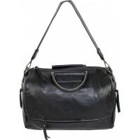 Женская сумка из кожзама №6036