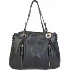 Женская сумка из кожезаменителя №316
