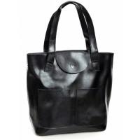 Женская кожаная сумка №0599