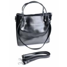 4ddb613e38e3 Женская кожаная сумка №1022