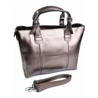 Женская кожаная сумка №1025G