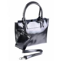 Женская кожаная сумка №1027G