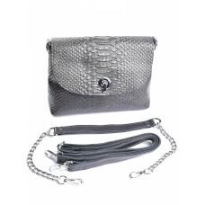 Женская кожаная сумка №1030-1