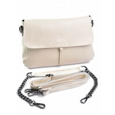 Женская кожаная сумка №1031-1