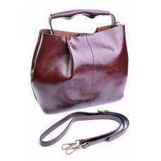 Женская сумка из кожи №10638