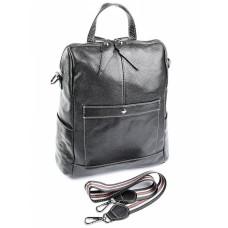 Рюкзак из натуральной кожи №161