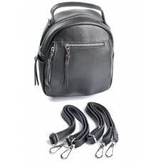 Рюкзак женский кожаный №1808