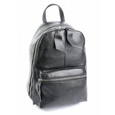 Кожаный женский рюкзак №1811