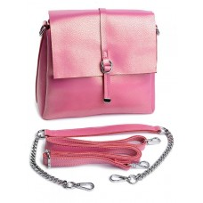 Женская кожаная сумка №1811G
