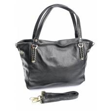 Кожаная сумка женская №1820