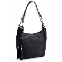 Женская замшевая сумка №1871A