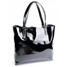 Женская кожаная сумка №2011-1