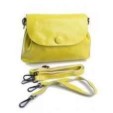Женская кожаная сумка №2028-3
