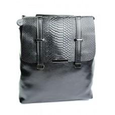Кожаный женский рюкзак №3212-5