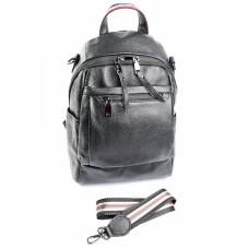 Женский кожаный рюкзак №3285