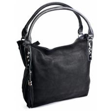 Женская замшевая сумка №508