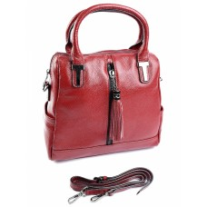 Женская сумка из натуральной кожи №586