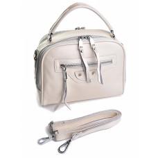 Женская кожаная сумка №606G