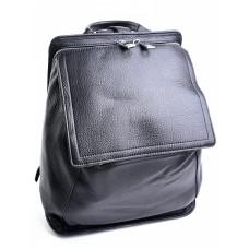 Женский кожаный рюкзак №6115