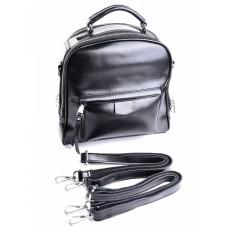 Женский кожаный рюкзак №616G