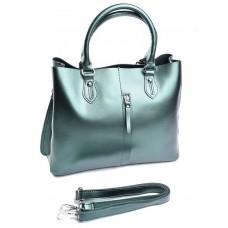 Женская кожаная сумка №653G