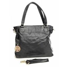 Женская кожаная сумка №6657